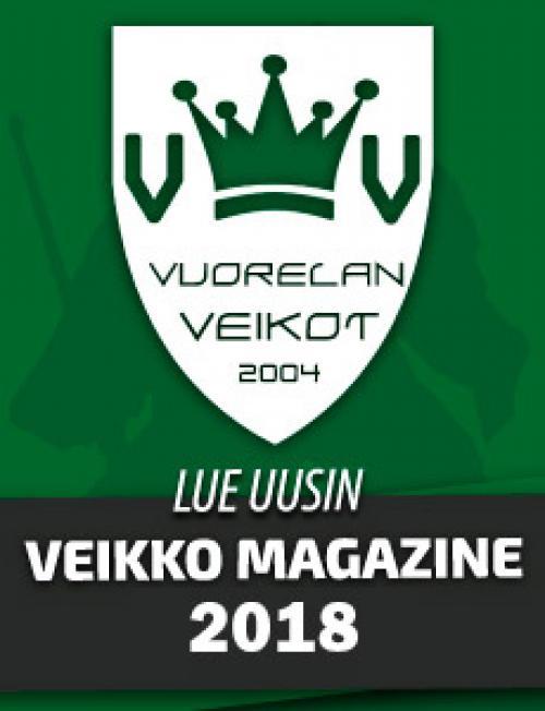 Veikko Magazine